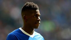Breel Embolo verließ den FC Schalke 04 in Richtung Gladbach