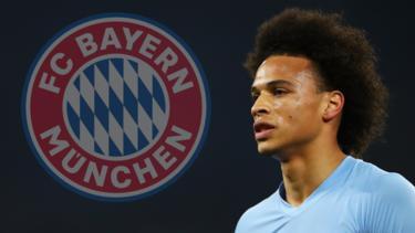 Der Wechsel von Leroy Sané zum FC Bayern rückt wohl näher