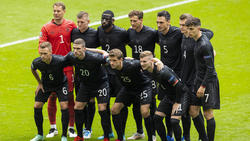 """Der DFB-Slogan """"Die Mannschaft"""" bleibt ein Reizthema"""