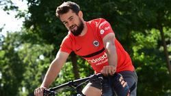 Amin Younes wird Eintracht Frankfurt wohl verlassen
