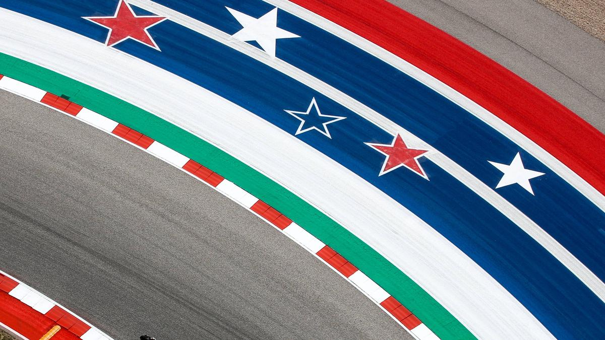 Die MotoGP-Elite wird in Texas gastieren