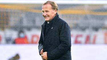 Hans-Joachim Watzke schwärmt vom BVB-Sieg bei Besiktas