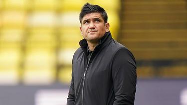 Xisco Munoz ist nicht mehr Trainer des FC Watford