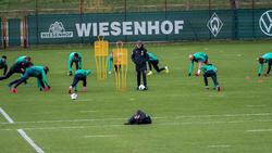 Werder Bremen plant offenbar bereits für die 2. Bundesliga