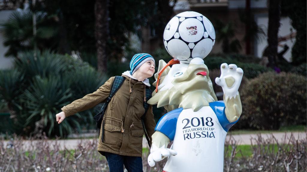 Neue Bestechungsvorwürfe zur WM-Vergabe in Russland