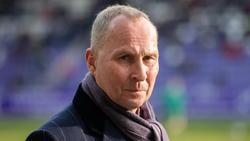Helge Leonhardt ist der Präsident des FC Erzgebirge Aue