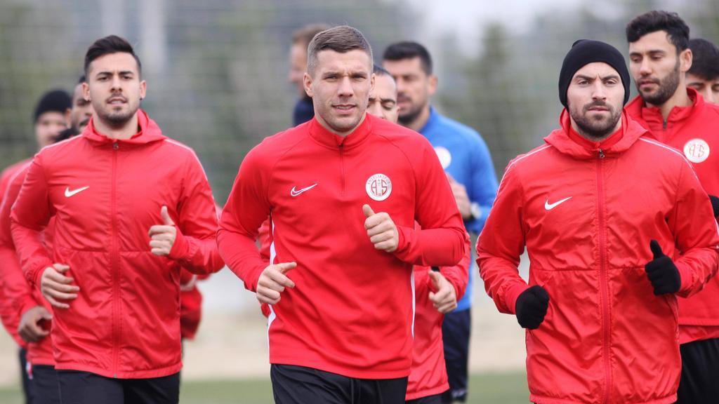Türkische Liga