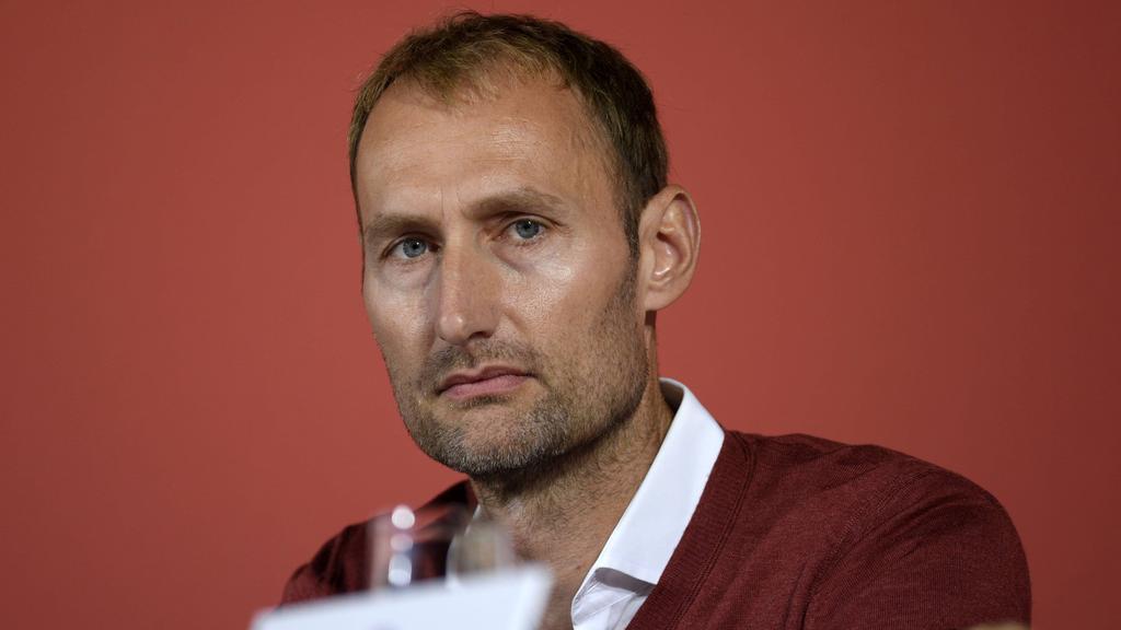 Jochen Sauer ist Leiter des NLZ des FC Bayern München