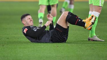 Milot Rashica wird Werder Bremen länger fehlen