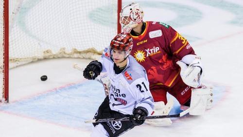 Die Deutsche Eishockey-Liga (DEL) steht vor einer schwierigen Saison