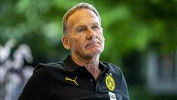 Hat großes Verständnis für den coronabedingten Zuschauerausschluss beim Pokalfinale: BVB-Geschäftsführer Hans-Joachim Watzke