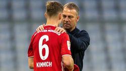 Trägt den FC Bayern im Herzen: Hansi Flick