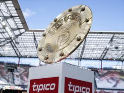 Der Spielplan der Bundesliga-Saison 2021/22 steht fest