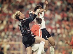 EM 1992: Holland nimmt Deutschland auseinander