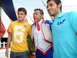 Fußball-Zirkus Primera División