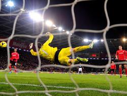 Manchester United kommt gegen Cardiff nicht über ein 2:2 hinaus