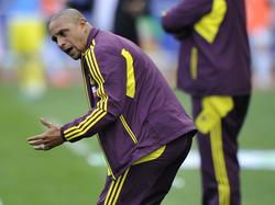 Roberto Carlos sigue estando en forma pese a haberse retirado como futbolista. (Foto: Getty)