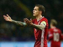 Daniel Agger erhebt Vorwürfe gegen Liverpool