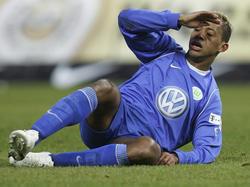 Marcelinho spielte lange Jahre in der Fußball-Bundesliga