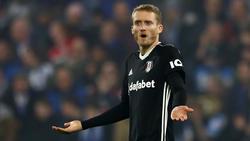 André Schürrle spielt seit einigen Monaten für den FC Fulham