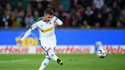 Kann Borussia Mönchengladbach Thorgan Hazard halten?