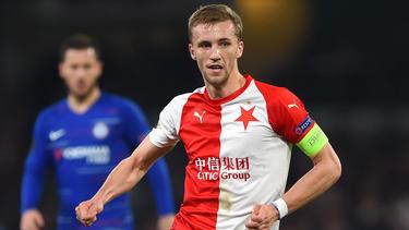 Tomas Soucek wird beim 1. FC Köln und Werder Bremen gehandelt