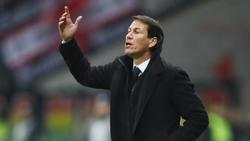 Rudi García kehrt Marseille den Rücken