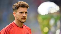 Erwartet noch einige Zugänge beim FC Bayern: Leon Goretzka