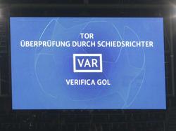 Kuriose Elfmeterentscheidung in Deutschlands 2.Liga