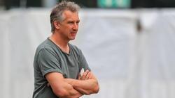Frank Baumann, Geschäftsführer SV Werder Bremen