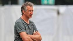 Frank Baumann hat die Stars von Werder Bremen angezählt