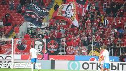 Die Fans von Spartak Moskau waren an den Krawallen beteiligt