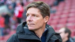Oliver Glasner und der VfL Wolfsburg wollen die Torflaute beenden