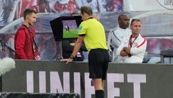Dynamo Dresden zieht vors DFB-Sportgericht