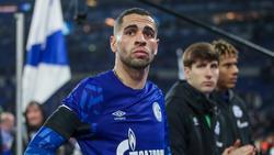 Omar Mascarell ist Kapitän beim FC Schalke 04