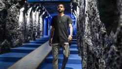Omar Mascarell und der FC Schalke 04 wollen die Europa League erreichen