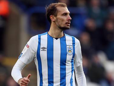 Jon Gorenc Stankovič kommt von Huddersfield Town zu Sturm Graz