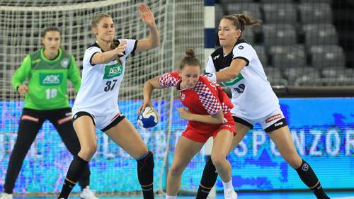 Alicia Stolle und Emily Bölk wechseln nach Ungarn