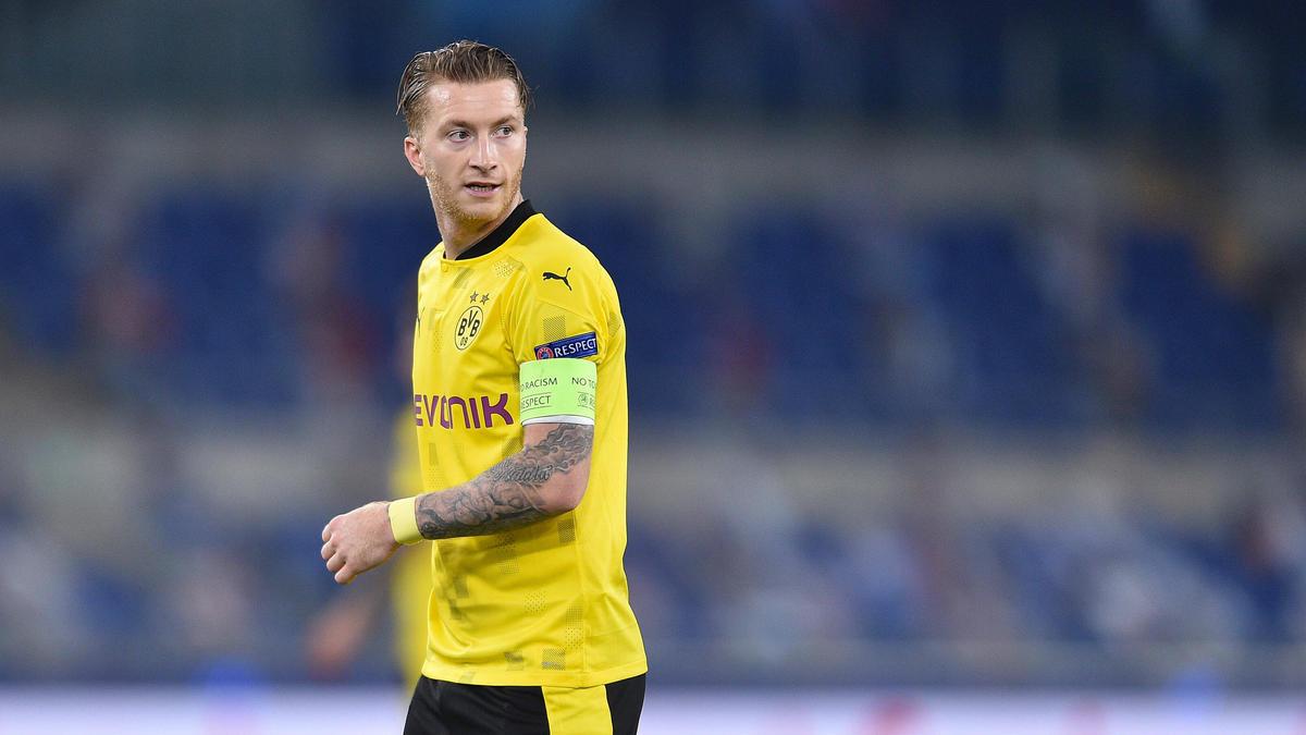 Sollte Marco Reus BVB-Kapitän bleiben?