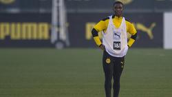 Weckt beim BVB große Hoffnungen: Youssoufa Moukoko