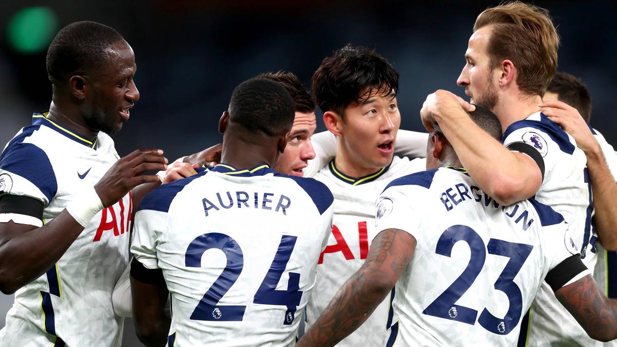 Tottenham Hotspur vorerst Tabellenführer der Premier League