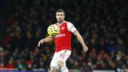 Sokratis und der FC Arsenal gehen getrennte Wege