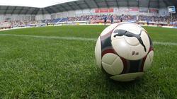 Das Heimspiel des SC Paderborn gegen Heidenheim fällt aus