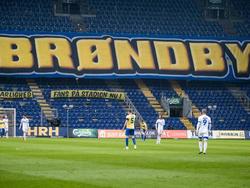 Bröndby-Fans wollen WM-Boykott von Eriksens Dänen