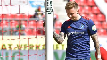 Der HSV steht vor dem nächsten Nicht-Aufstieg