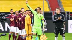 Im DFB-Team wie beim FC Bayern unumstritten: Manuel Neuer