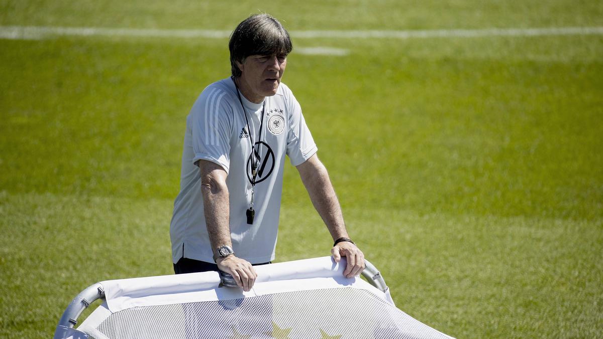 Mit Portugal wartet auf Jogi Löw und das DFB-Team der EM-Titelverteidiger