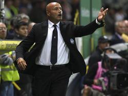 Stefano Colantuono lobt sein Trainerkollegen von Lazio