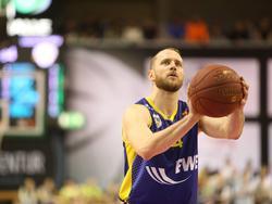 Vaughn Duggins - EWE Baskets Oldenburg