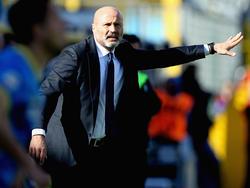 Udinese Calcio hat sich von Trainer Stefano Colantuono getrennt